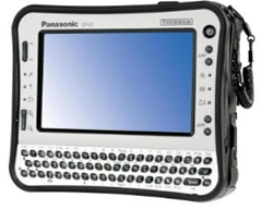 Panasonic Toughbook U1