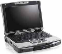 Dell XFR D630