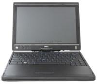 Dell Lattitude XT Tablet PC