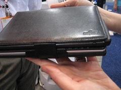 Fujitsu U810 case