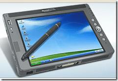 LS800 Tablet PC