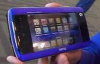BenQ Mobile Internet Device