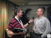 Interviewing Rob Bushway