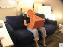 Body laptop