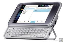 Nokia N801