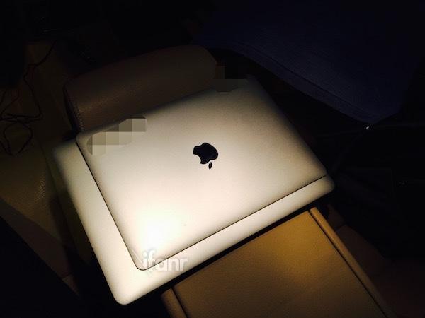 2015 MacBook Air