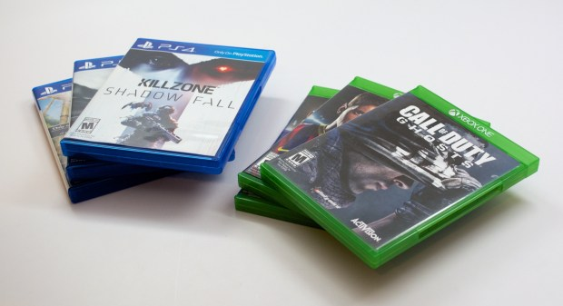Score 20% off all games for the next two years.