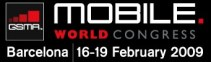 gsma-mobile-world-congress-16-19-february2009-barcelona-spain-2009-keynotes