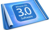 apple iphone 3.0 software