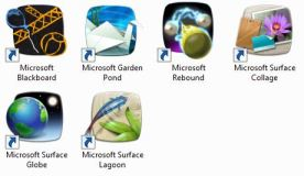 touchpackicons