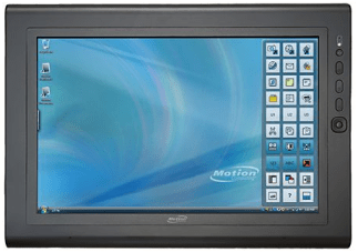 Motion Computing J3400 Tablet PC