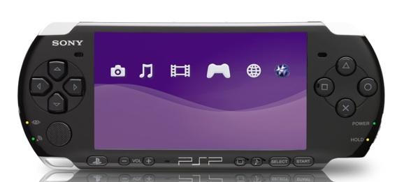 Black Friday PSP Deals