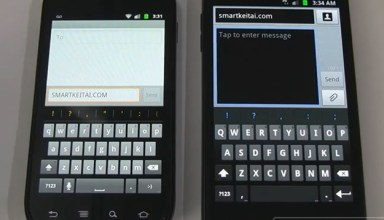 ICS Keyboard