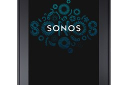 Sonos for Android - Kindle Fire
