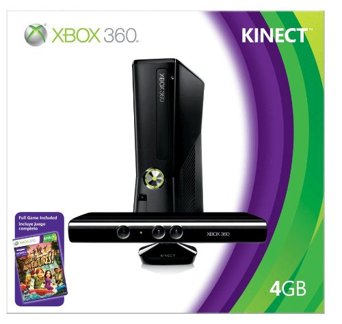 Xbox 360 Black Friday Deals