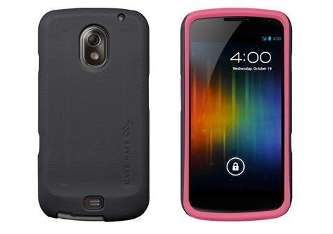 CaseMate Galaxy Nexus Tough Case