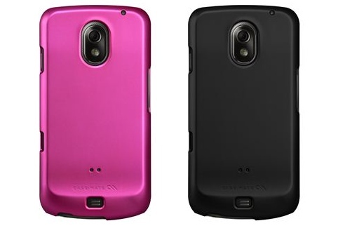 Casemate Barely There Galaxy Nexus Case