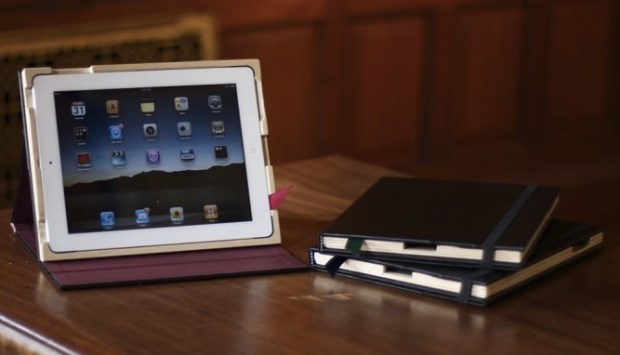 Contega iPad 2 Case