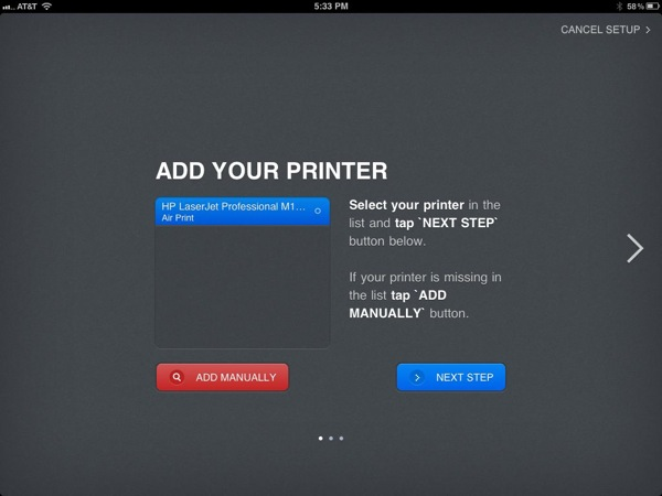 Readdle Updates Printer Pro for iPad and iPhone – Gotta Be