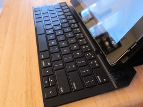 Logitech Fold-Up Keyboard Case for iPad 2