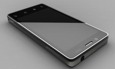 Intel Phone 2012