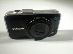Galaxy Nexus Sample Photo 2 - No Flash - Indoors