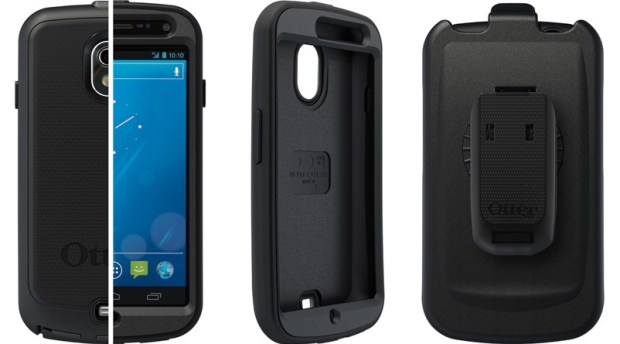 Otterbox Defender for Galaxy Nexus