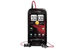 HTC Rezound from Verizon Wireless