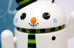 androidchristmas