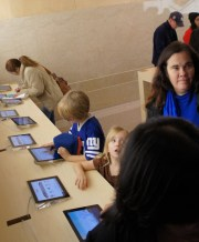Grand Central Apple Store