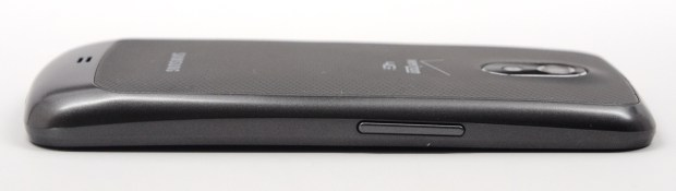 Galaxy Nexus Verizon Review