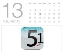 iOS 5.1 Release Date