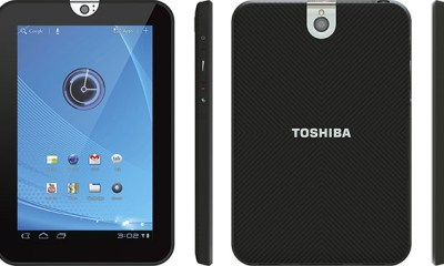 Toshiba Thrive 7 inch tablet