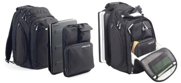 Ohmetric Workstation Backpack