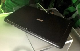 Acer Iconia A200 Hands On Ces 20122