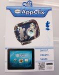 Disney AppClix Camera Mickey Mouse