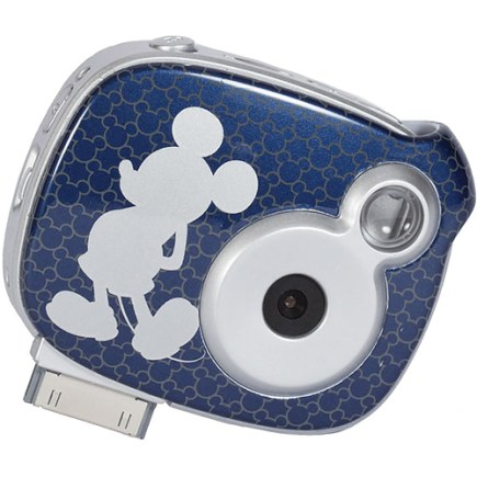 Disney AppClix Camera Mickey