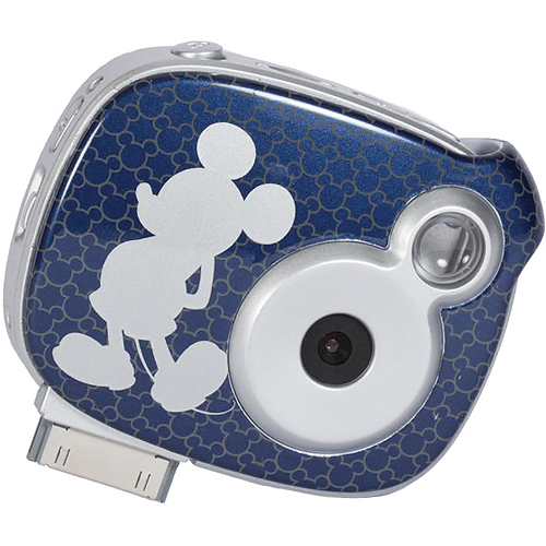 Disney AppClix Camera Mickey
