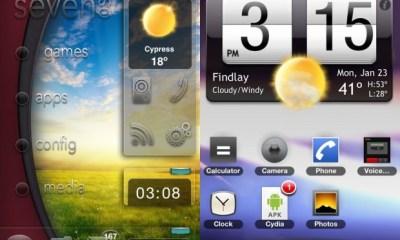 Dreamboard iPhone 4s jailbreak apps