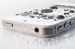Liquipel | Waterproof Your Cell Phone, No Case Required!