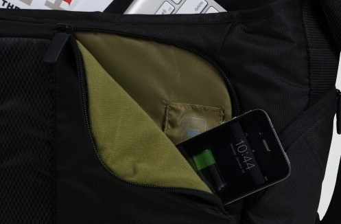 Powerbag mobile charging solution