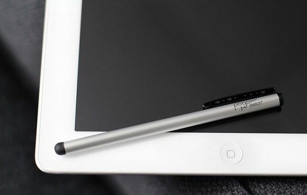 Pogo Sketch Plus Stylus