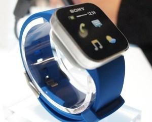 Sony Xperia Smartwatch