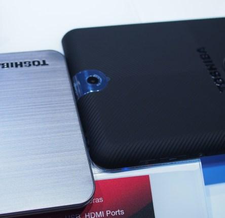 Toshiba Excite x10 Tablet - 6