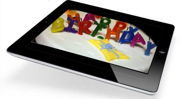 iPad Turns Two Today