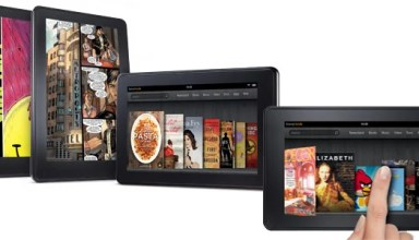 Kindle Fire Ecosystem