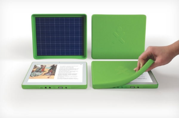 Olpc xo 3 tablet hands on