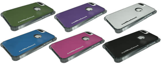 Cellhelmet iphone case insurance