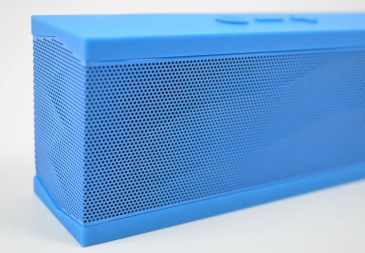 Jawbone Jambox Review - 5