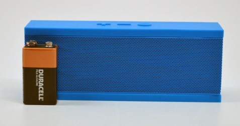 Jawbone Jambox Review - 7